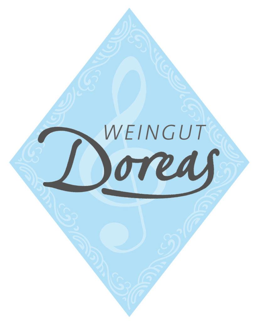 Logo Weingut Doreas
