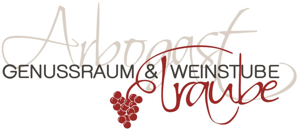 Logo Weinstube Traube